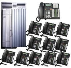 TraditionalTDM Phone Systems