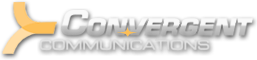 Convergent Communications Logo